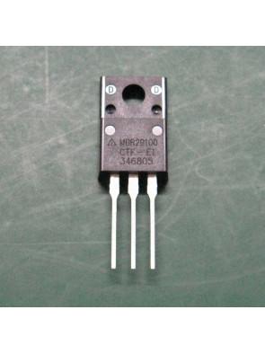 Diode Schottky MBR20100CT 20A (10a par diode) 100v TO-220