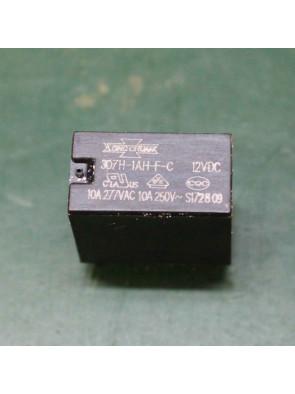 Relais 307H -1AH-F-C 12V