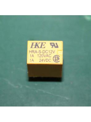 Relais HRA-S-12 DC