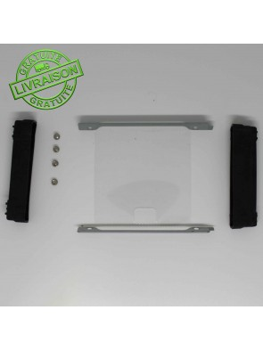 Caddy Support Disque Dur HDD Pour HP Pavilion G7 FBR36008010 FBR36007010