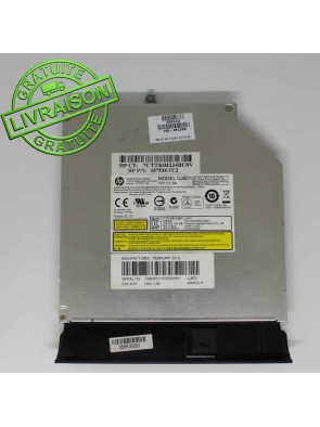 Lecteur graveur CD - DVD modèle UJ8D1 682749-001 682083-001