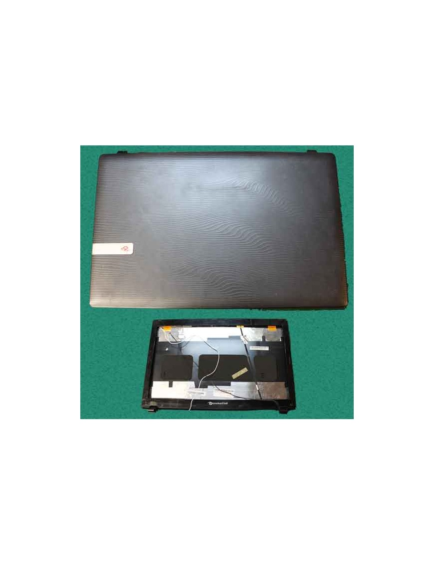 COQUE Complete ECRAN Packard bell Easynote TK81 SB PEW96 AP0FQ00015015J000931SM