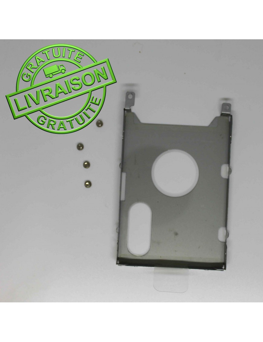 Caddy support disque dur HDD pour Packard Bell Easynote TK81 SB PEW96 KH500080211238AABC1601