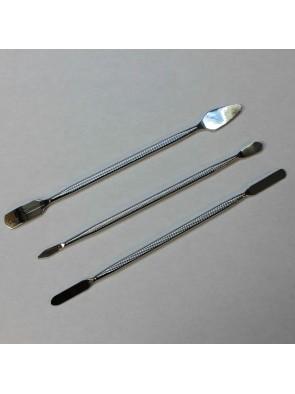 Lot de 3 outils de démontage tablette smartphone PC portable
