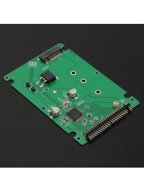 condensateurs 35V 1000uF X 5