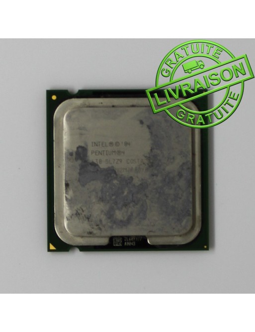 Processeur Intel Pentium 3.00 GHZ - SL7Z9