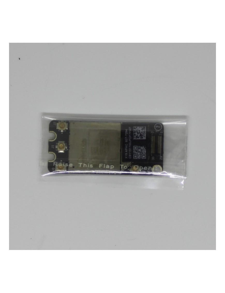 """Carte LAN WIFI/Bluetooth pour Macbook Pro 13"""" 15"""" 17 A1278 A1286 A1297 607–7294"""
