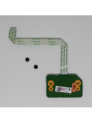 Carte Fille Power Button + Nappe Câble Pour HP DV7-4040 - DA0LX7PB4B0