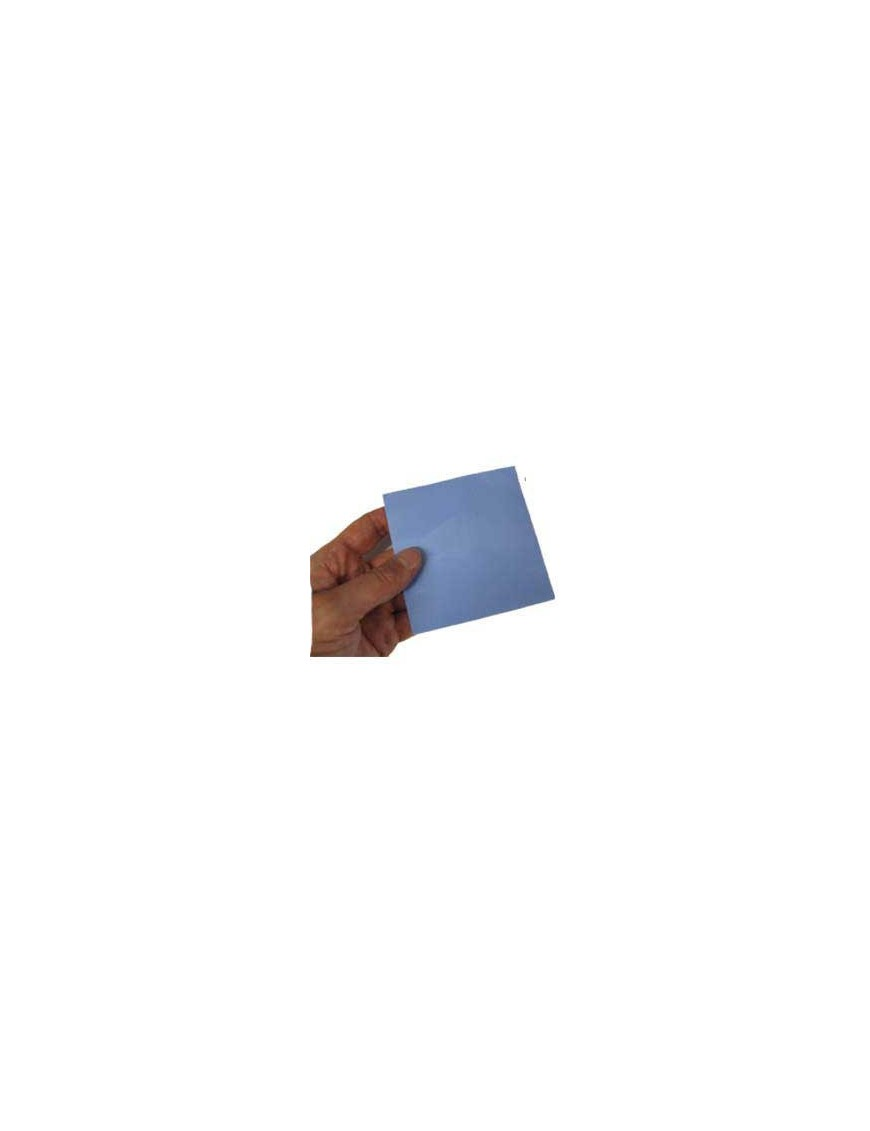 Pad Thermique 100 mm x 100 mm x 1mm