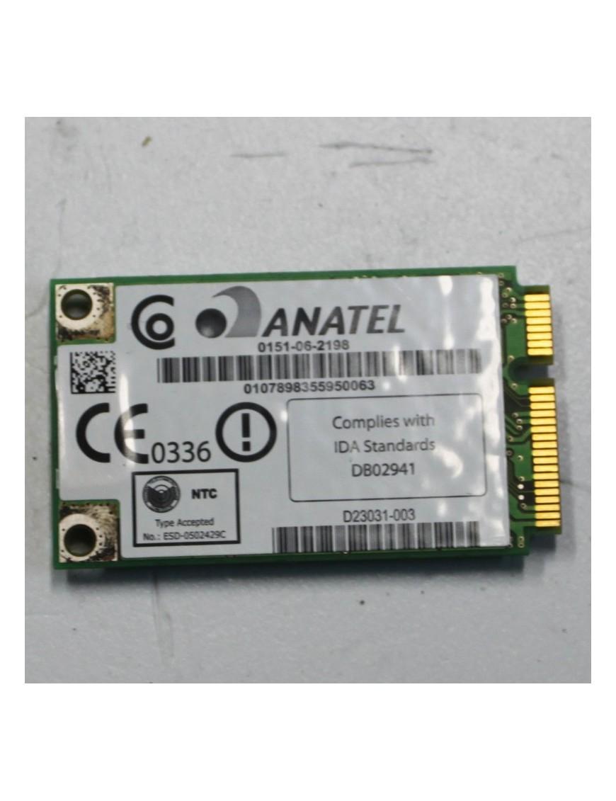 Intel D26839-006 WLAN Mini Anatel Carte - WM3945ABG