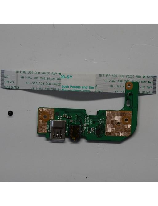Carte Son USB Pour ASUS R556L - 69N0R7B10B05-81