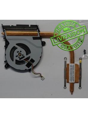 Ventirad Complet Pour ASUS R510L - 13N0-Q8A0101 0A DCCA 147L