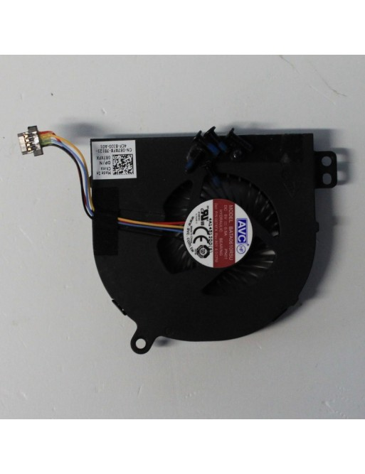 Ventirad Pour DELL E5540 - DC28000DNVL