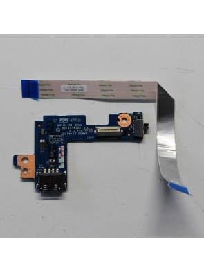 Commutateur WIFI/USB pour DELL E5540 - LS-A102P