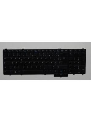Clavier AZERTY pour DELL E5540 - CN-0GDXYV