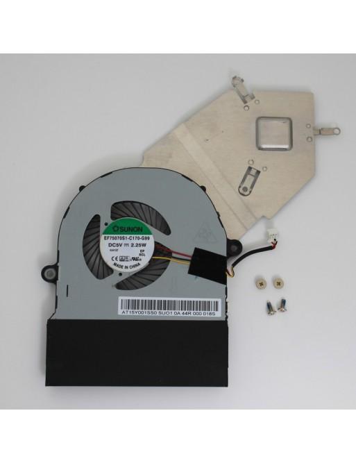 Ventirad Pour Acer Aspire E5-511 - AT15Y001SS0