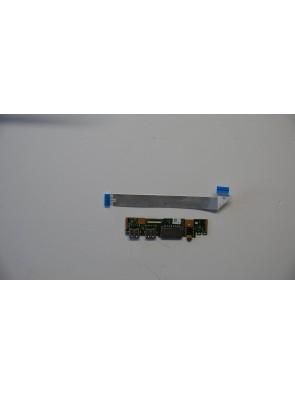 Connecteurs USB Asus R702U