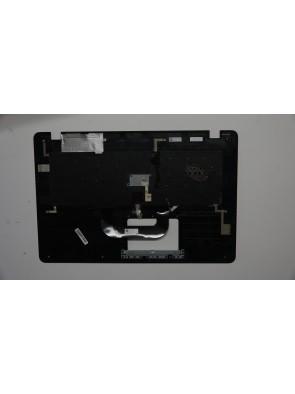 Plasturgie clavier arrière Asus R702U