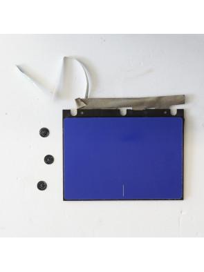 Pavé tactile Asus X550 (bleu)