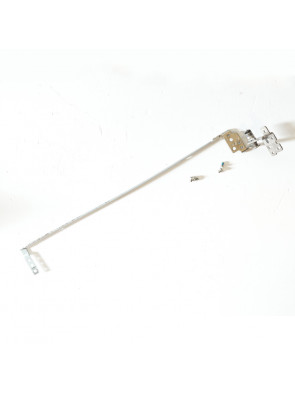 Charnieres Hinges Droite d'écran pour Asus X550 - X550-SR
