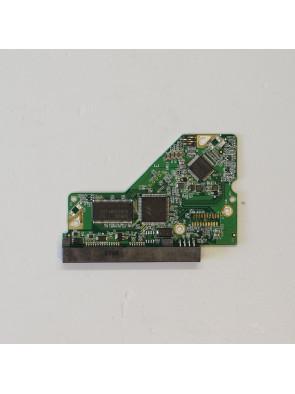 PCB Western Digital WD10EAVS-00D7B1