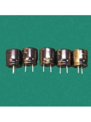 5 X Condensateur 4V 680uf