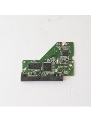 PCB Western Digital WD20EARX-22PASB0