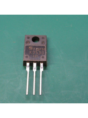 Transistor 2SK3530 Mosfet TO220