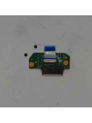 Lenovo FLex 2-15 connecteur lecteur cd - LM501 ODD BD   448 00103 0011