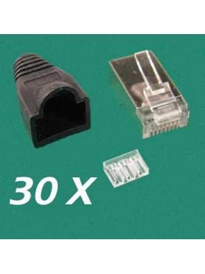 10 X Condensateur 10V 3300uf