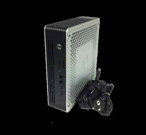 hpt610 plus thin client ssd 4 8-gb ram pc d'occasion