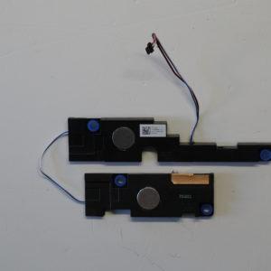 Asus R702U - Haut-parleurs