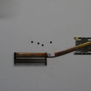 Asus R702U - Système de refroidissement